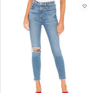 Kendall super stretch GRLFRND Jeans from revolve